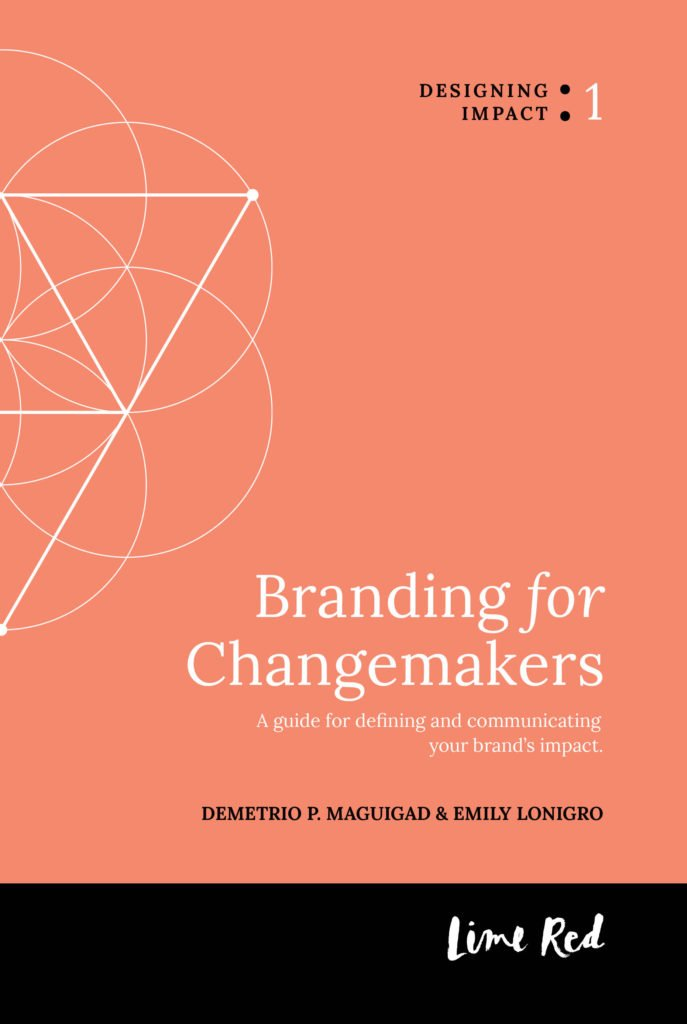branding for changemakers