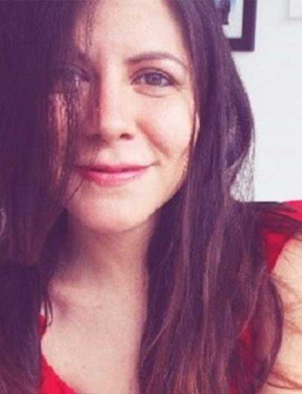Carla Levy