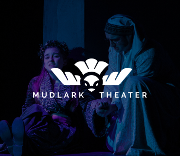 Compelling Youth Theater Requires a Compelling Website and Brand Redesign