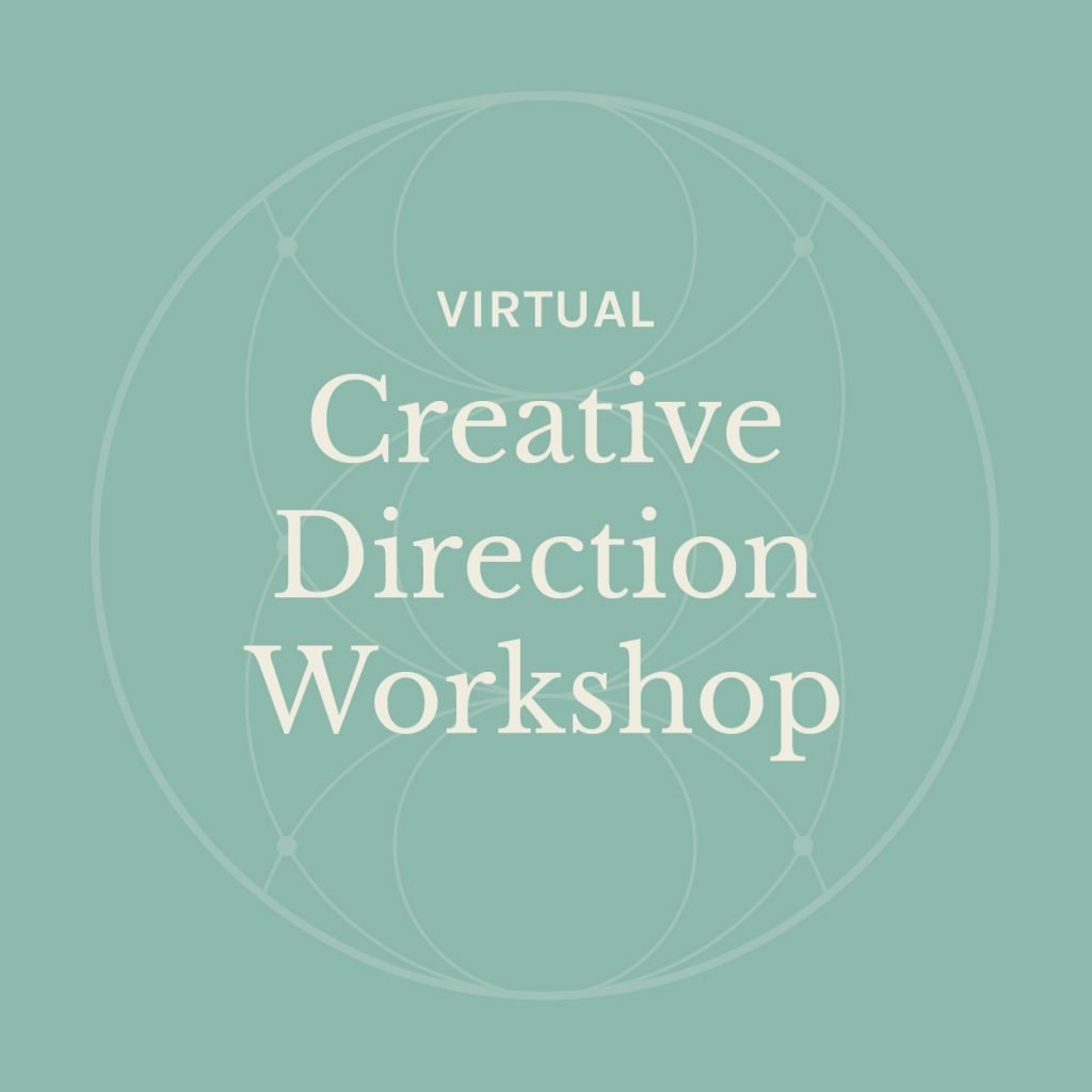 creative direction workshop