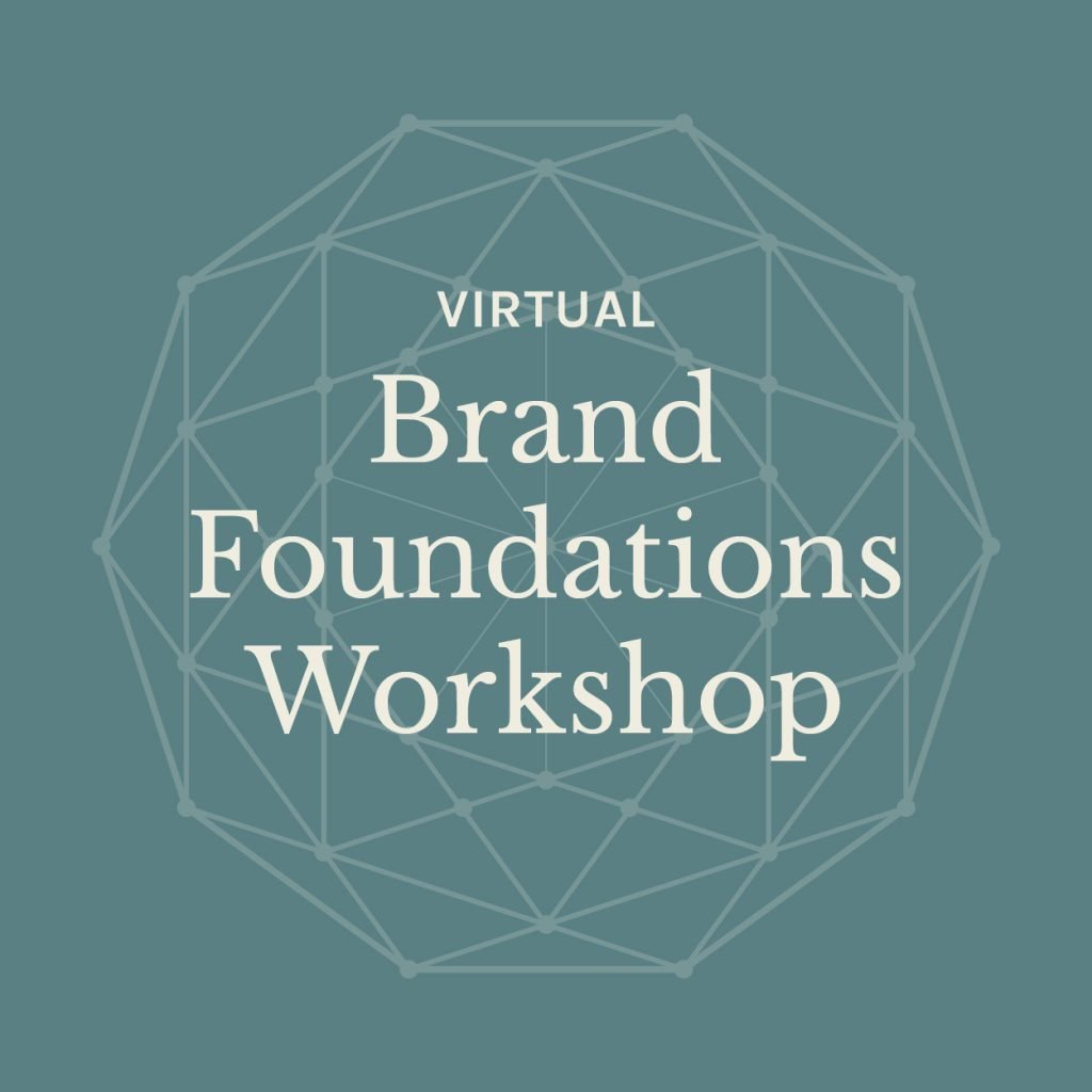 brand foundations workshop