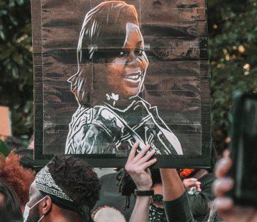 Black lives matter. Black histories matter. Black futures matter.