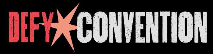 Defy Convention web banner